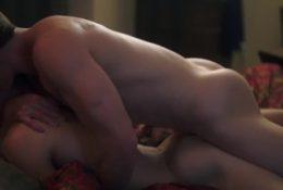 Helix jock Blake Mitchell dominates cheating twink boyfriend Joey Mills