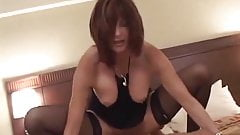 Hot Mature Brunette Stacy Fillmore