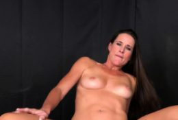 Naughty and hot milf Sophie Marie