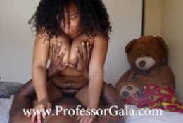 An Afternoon with the girl of your dreams – Professor Gaia Monroe