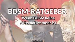BDSM-Adviser: You liked BDSM… but now?