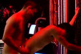 Nude gay midget porn first time Criminal mastermind