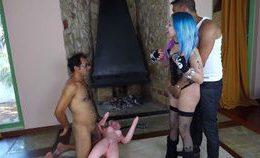 Spankbang Com Barbara Costa Most Ridiculous Cuckold Ever 10…