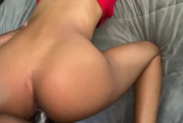 Virgin Latina takes bbc for the first time