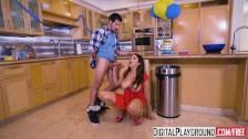 DigitalPlayground – My Girlfriends Hot Mom – Missy Martinez