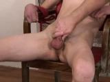 Gay twink bondage pay per view 18 A Cock Throbbing Wank Off!