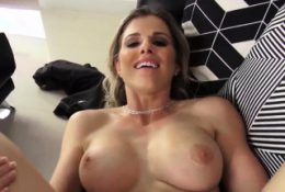Hot mom jerk off and hairy red head milf Cory Chase in