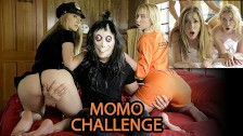 my family pies – momo scares then fucks hot sister and best friend s10:e3