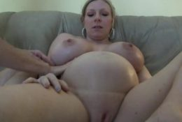 The mother of love: brignet have big bood and some must milk