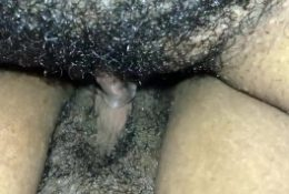 TRIBBING with a side of creampie
