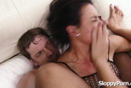 Anal Sluts – Ivy Lebelle, Emily Willis, Whitney Wright