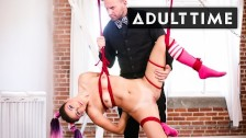 BDSM With Sprinkles on Top!- Bubblegum Dungeon-ADULT TIME