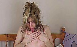 Hairy Lizzie
