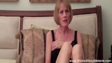 Loving Sex From MILF And Step Son
