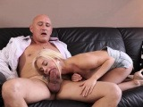 My big daddy Horny blond wants to try someone little bit mor