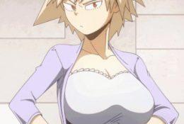 My Hero Academia Hentai Video