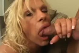 titty shemale