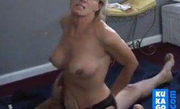 Cuckold Girl Enjoys Bbc And Orgasms