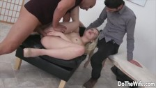 Do The Wife – Anally Stretching Hot Blonde Housewives Compilation Part 1