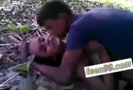 Indian village friends outdoor sex – www.teen99.com