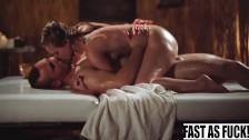 Massage Room Hot Magical Sex, Massage Girl Sex with MEN Clint