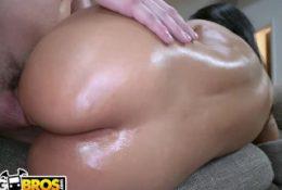 BANGBROS – Latina MILF Rose Monroe Gets Her Magnificent Ass Fucked