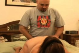 BBW Bad Girl Is Happy And Feel Arouse Deeply By Her Man