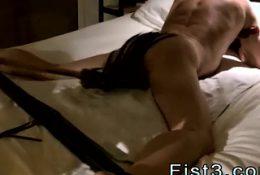 Fisting celebs gay xxx Piggie Tim Gets Flogged