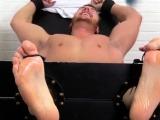Foot fetish gay free Wrestler Frey Finally Tickled