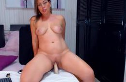 I Wish She Would Ride On My Cock…