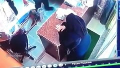 Niqab a77777