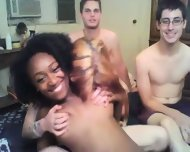 Students On Cam