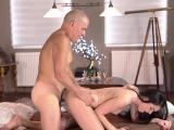 VIP4K. Older boyfriend Fernando makes Kittina Ivory