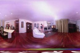 Alexa Nasha se fait baiser en Réalité Virtuelle