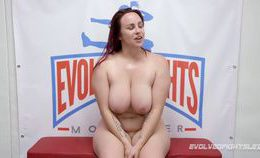 Busty Milfs Fight For Might