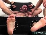 Granny feet up gay porn movietures Billy Santoro Ticked Nake