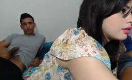 Hot Amateur Wife Ir Anal Dp Gangbang Double Penetration Wit…