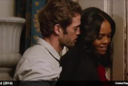 celebrity sharon leal naked and rough sex scene