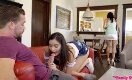 Emily Willis Insatiable Step Sister Hot Hd