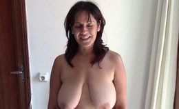 Horny Milf Creampied At An Interview Hd