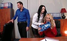 Ivana-sugar–russian-porn-star W Izobella Clark And Ivana