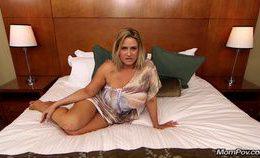Mompov Julia Hardcore Booty Porn Scene Hd