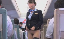 Pussy Airlines 5 Huge Black Dick Edition