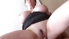 Bit Titted Four Eyed Teacher Kitty Gets Cunt Pounded