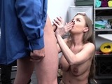 Britneys mature pussy bang in every way