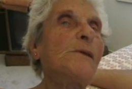 Grandma Rose again
