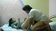 Varanasi brother sister mms