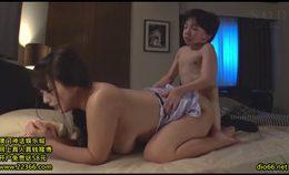 Naughty Japanese Brunette Slut Fucked Nicely
