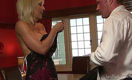Wedding Day Cheating Wife