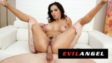 EvilAngel – Hot Wife Offers Her Ass To Younger Coworker